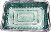 """892-44  PELCO® Quickstick 135 wax block in a foil container 7 x 4.75 x 1.5"""", approximate weight 1.27kg"""