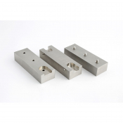 AGG3321C Stub holder block for pin-stubs, pin dia. 3,2mm
