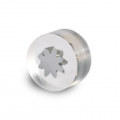 AGG6481 Epoxy Cold Resin 603 Hardener, 0,5 lt.