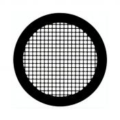 G2200A-A Agar Square 200 mesh grids, Au, 50 ks/bal