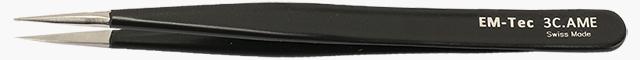 Pinzety s antistatickou úpravou (ESD safe tweezers)