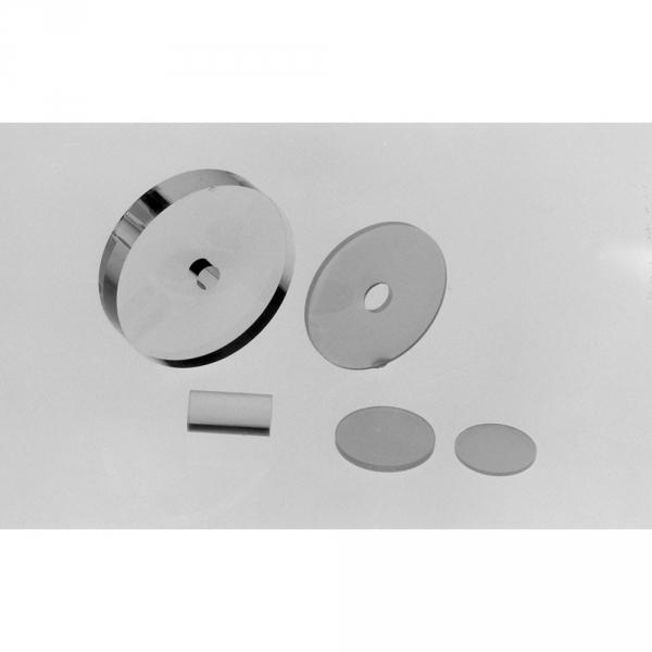 Diskové scintilátory YAG (YAG scintillator discs)