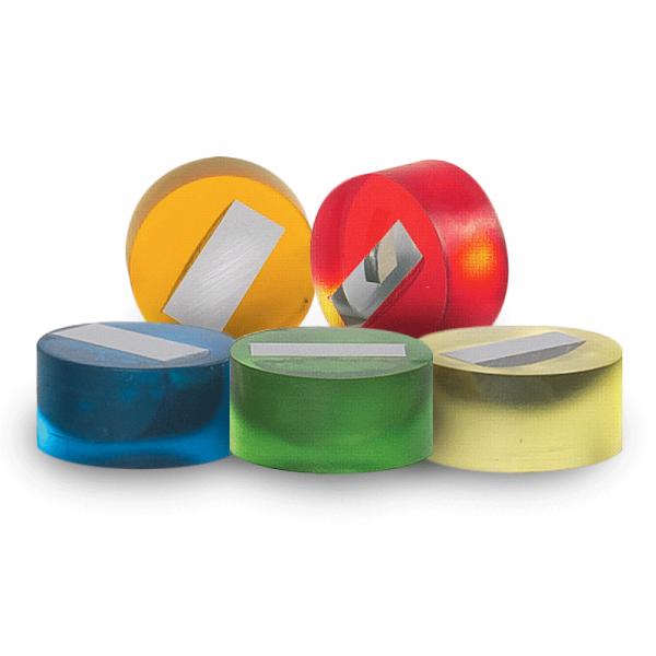 Metylmetakrylátová pryskyřice 609 Plastichrome (Methyl-Methacrylate cold mountig resin 609 Plastichr