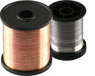 Dráty s vysokou čistotu (High purity wires)
